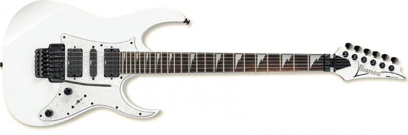 IBANEZ RG-350DXZ WH elektromos gitár