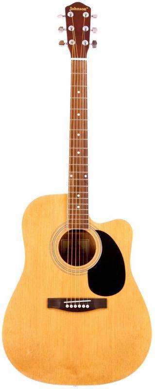 EAST JAG-6200 C NA western gitár