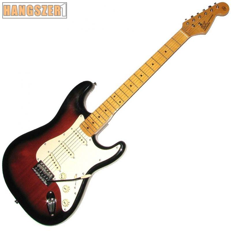 SX FST-57/2TS elektromos gitár
