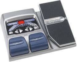 DIGITECH RP-80 gitár effekt processzor