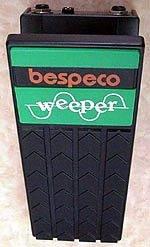 BESPECO WEEPER wah-wah effekt pedál