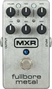 DUNLOP MXR M-116 effekt pedál