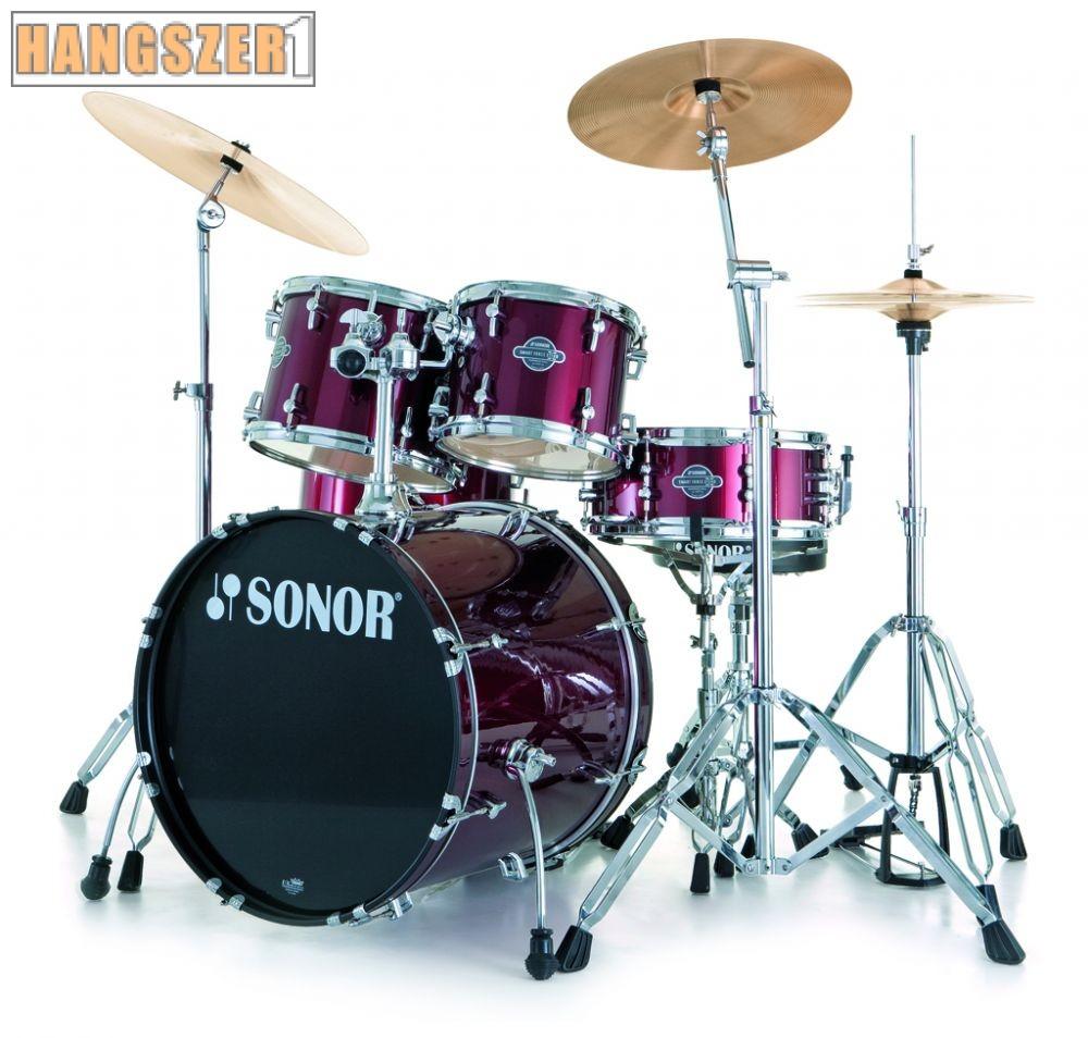 Sonor Smart Force Studio SFX11STUDIO-CWR dobszerelés