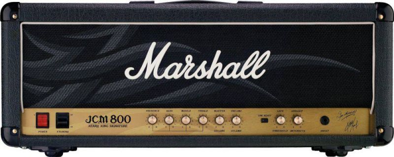 MARSHALL 2203 KK csöves gitár erősítő fej