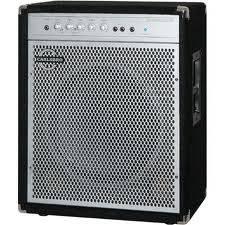 CARLSBRO BASS BOMBER 120 wattos combo basszusgitár erősítő