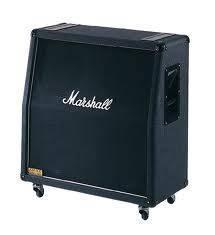 MARSHALL 1960 A gitár hangfal