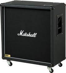 MARSHALL 1960 B-E gitár hangfal