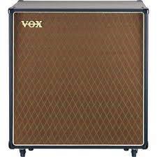 VOX V412BN gitár hangfal