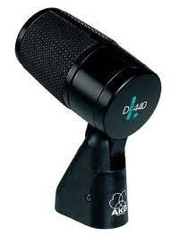 AKG D440 mikrofon