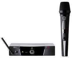 AKG WMS40-PRO adó-vevős mikrofonszett