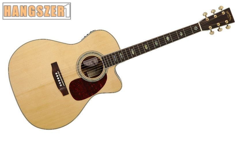Sigma JRC40E elektro-akusztikus gitár